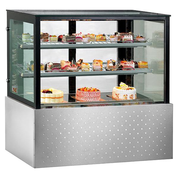 Bonvue Chilled Food Display SG120FA-2XB