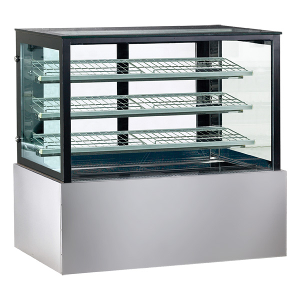 H-SL840V Bonvue Heated Food Display