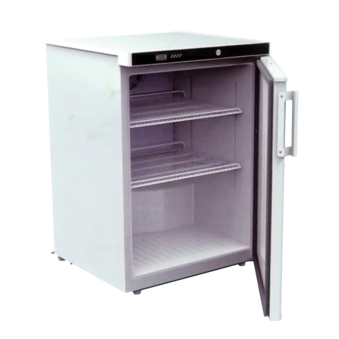 Chiller with solid door Capacity: 180L - FED180