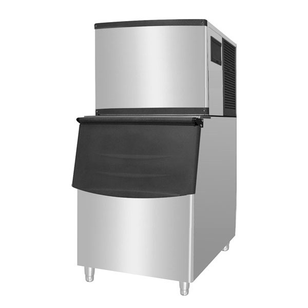 SN-500P Air-Cooled Blizzard Ice Maker