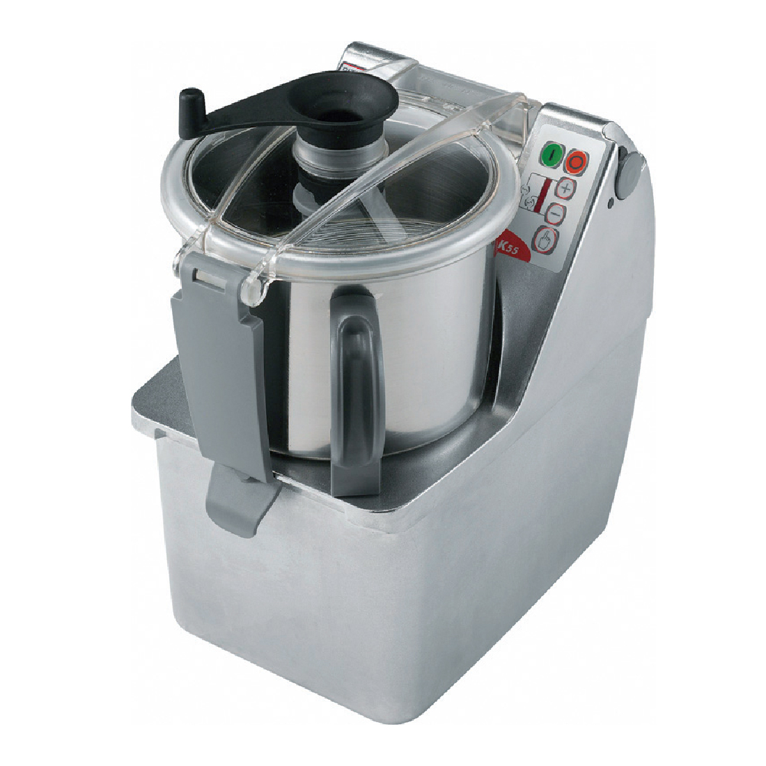Dito Sama Food processor 4.5 litre single speed - K45