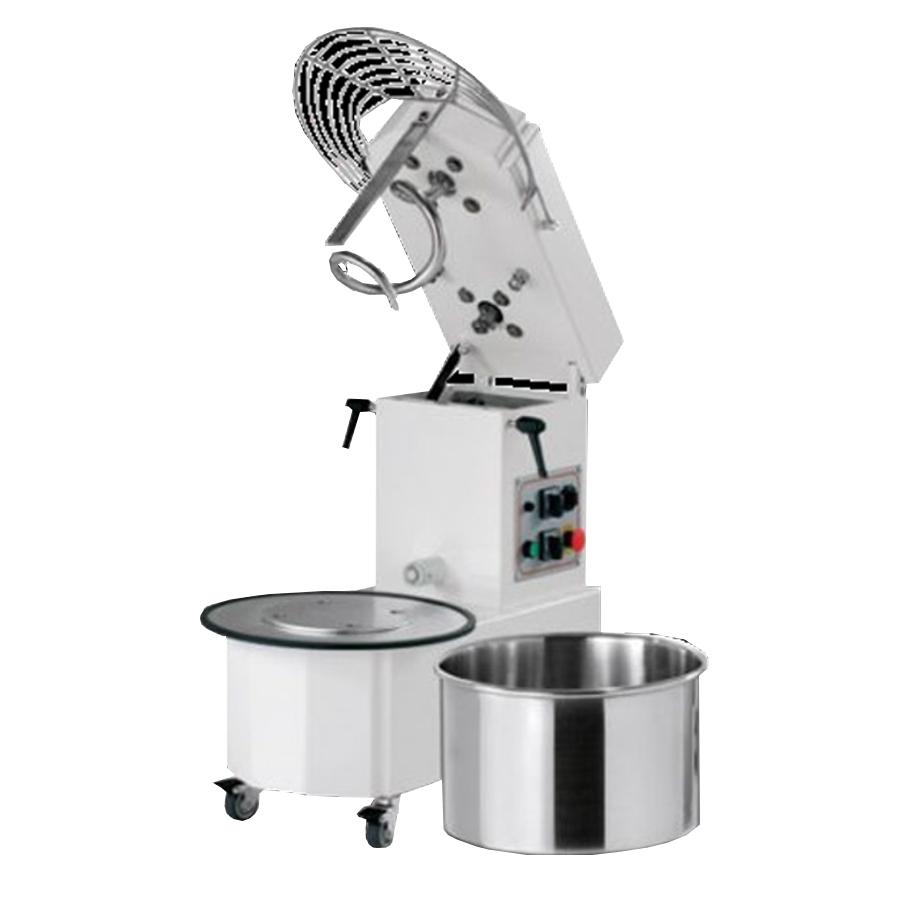 Spiral Mixers - SFR50