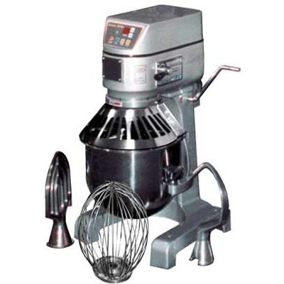 Tyrone 20 Litre Heavy Duty Mixer - TS201-1/S