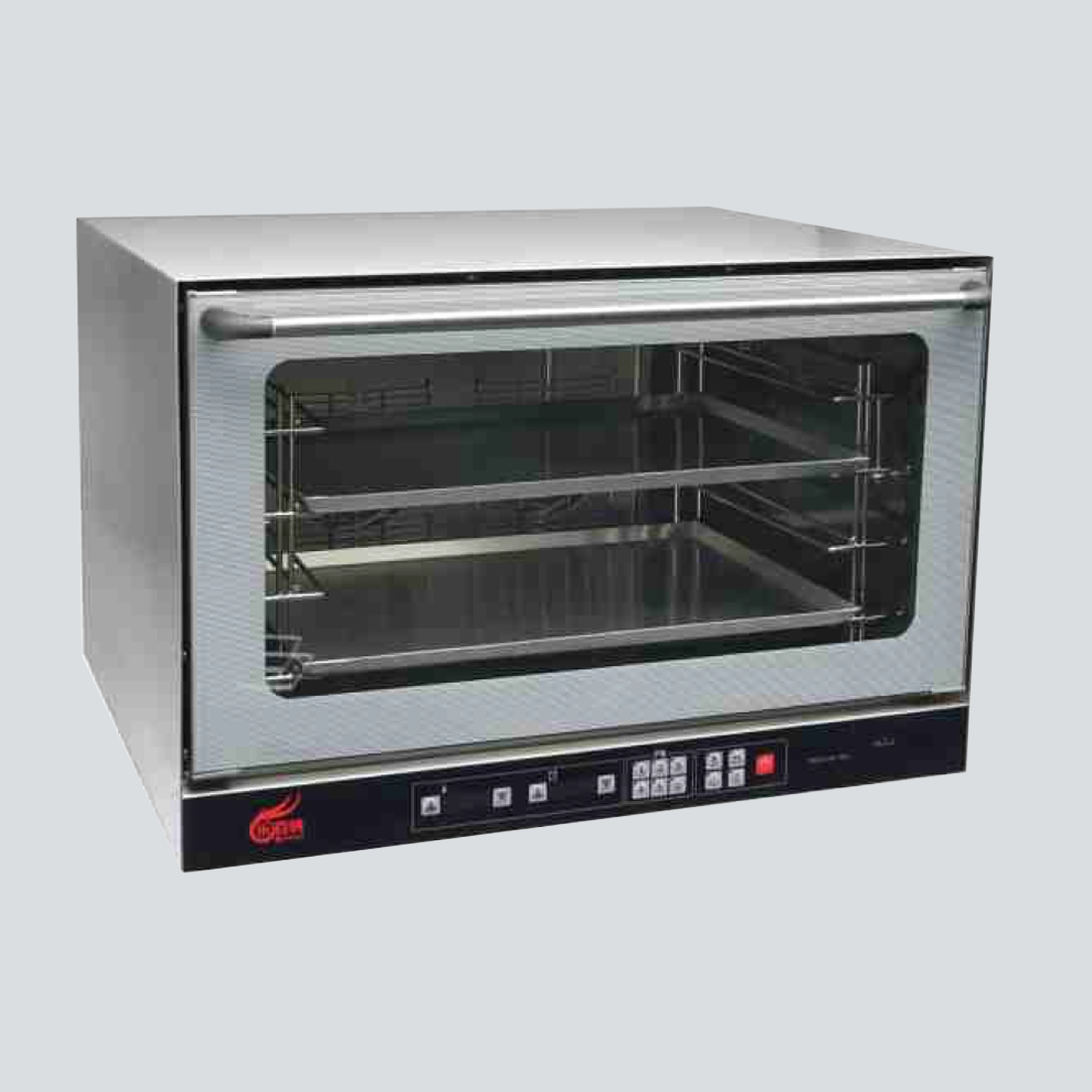 Digital Convection Oven with 5 Memories - YSD-8AD