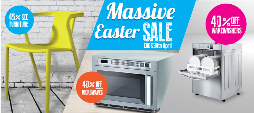 Massive Easter Sale F.E.D.
