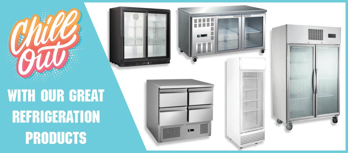 F.E.D. Commercial Refrigeration