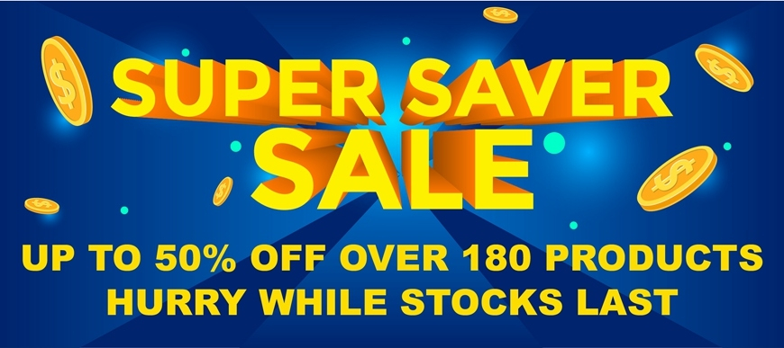 Super Saver 2019