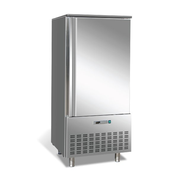 How the Fast Blast Blast Chiller and Shock Freezer can save you money