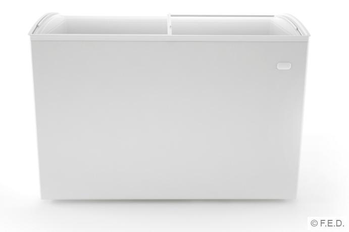 chest fridge freezer