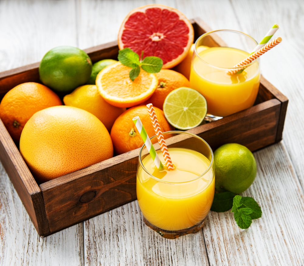 FED Commercial Juicer Blog