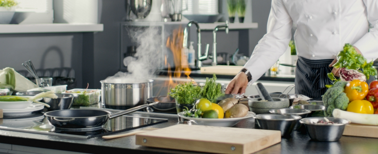 How to Find the Right Cooking Ovens