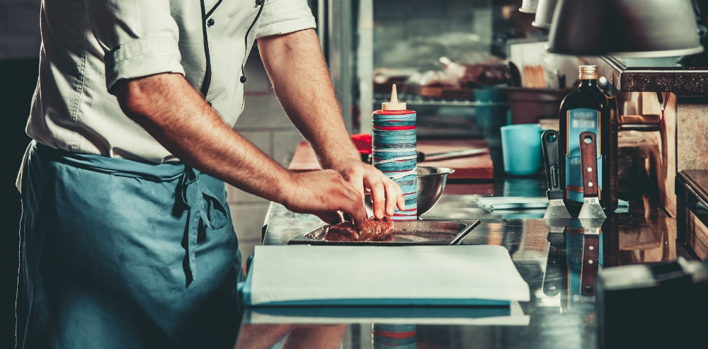 The Importance of Stainless Steel Benches in the Kitchen