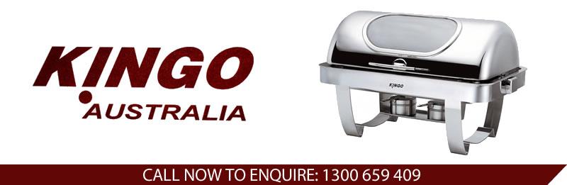 Kingo Australia