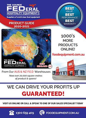 F.E.D. Product Guide 2020-2021