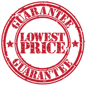 FED offering LOWEST Price Guarantee