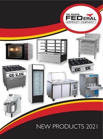 F.E.D. New Product Catalogue 2021