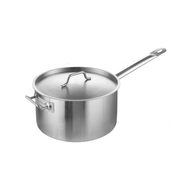 Stainless Steel Saucepan Quality 4
