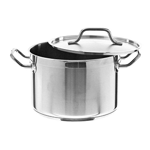 Stainless Steel Stockpot Quality 5 Layers
