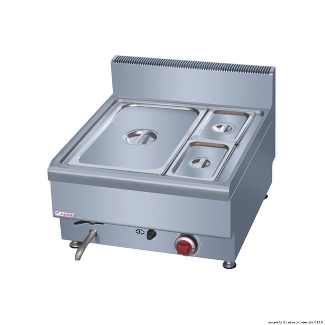 Bain Marie on Sale Federal Hospitality Equipment